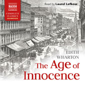 LAUREL LEFKOW / THE AGE OF INNOCENCE