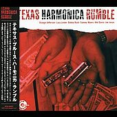 Texas Harmonica Rumble: Texas Harmonica Rumble