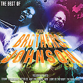 The Brothers Johnson: Best of the Brothers Johnson