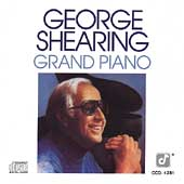 George Shearing: Grand Piano