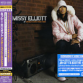 Missy Elliott: Under Construction [Limited]