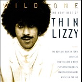Thin Lizzy: Wild One (Very Best Of)