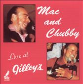 Chubby Wise/Mac Wiseman: Live at Gilley's *