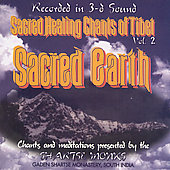 Shartse College of Ganden Monk: Sacred Earth