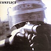 Conflict: The Ungovernable Force [Bonus Tracks]
