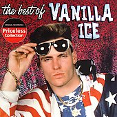 Vanilla Ice: The Best of Vanilla Ice [EMI]
