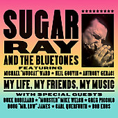 Sugar Ray & the Bluetones: My Life, My Friends, My Music