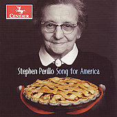 Perillo: Song for America, etc / Waldman, et al