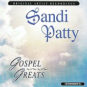 Sandi Patty: Gospel Greats
