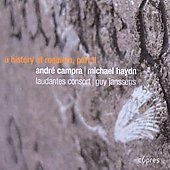 A History of the Requiem, Part 2 / Janssens, Laudantes Consort