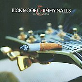 Rick Moore: Slow Burnin' Fire [Bonus Tracks]