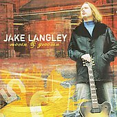 Jake Langley: Movin' and Groovin'