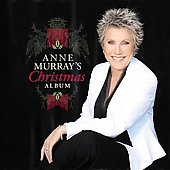 Anne Murray: Anne Murray's Christmas Album