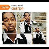 Omarion: Playlist: The Very Best of Omarion [Digipak]