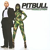Pitbull: Pitbull Starring in Rebelution [Clean]