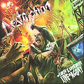 Destruction: The Curse of the Antichrist: Live in Agony