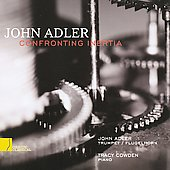 Confronting Inertia / John Adler