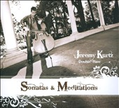 Sonatas and Meditations