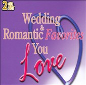 Wedding & Romantic Favorites You Love