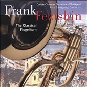 The Classical Flugelhorn