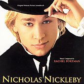 Nicholas Nickleby [Original Motion Picture Soundtrack]