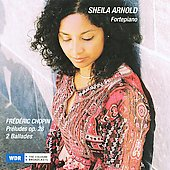 Chopin: Preludes Op. 28;  2 Ballades