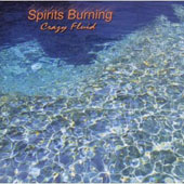 Spirits Burning: Crazy Fluid