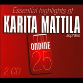 Essential Highlights Of Karita Mattila