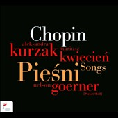 Chopin: Songs
