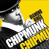 Chipmunk: Diamond Rings [Single]