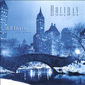 Bill Harris (Guitar): Holiday Improvisations *