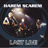Harem Scarem (Metal): Last Live in Japan