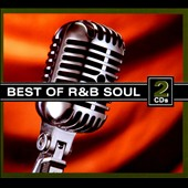Various Artists: The Best of R&B Soul [Digipak]