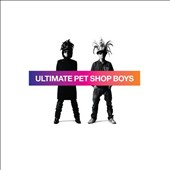 Pet Shop Boys: Ultimate [CD/DVD]