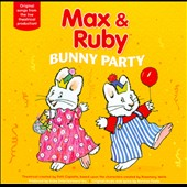 Max and Ruby: Bunny Party