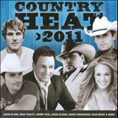 Various Artists: Country Heat 2011
