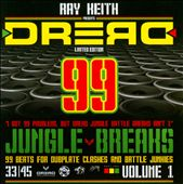 Ray Keith: Dread Jungle Breaks
