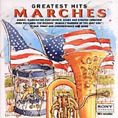 Marches - Greatest Hits