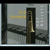 Isla Eckinger: Hot Mallets