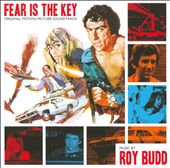 Roy Budd/Roy Budd & His Orchestra: Fear is the Key