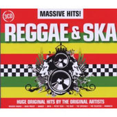 Various Artists: Massive Hits:  Reggae And Ska