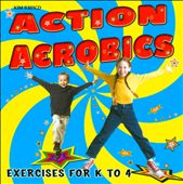 Various Artists: Action Aerobics
