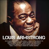 Louis Armstrong: Icon