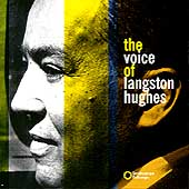 Langston Hughes: The Voice of Langston Hughes *