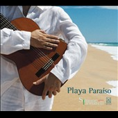 Playa Paraiso / Simone Iannarelli, guitar