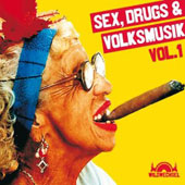 Various Artists: Sex, Drugs & Volksmusik