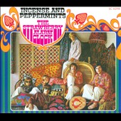 Strawberry Alarm Clock: Incense and Peppermints [Digipak]