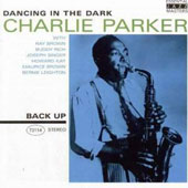 Charlie Parker (Sax): Dancing in the Dark