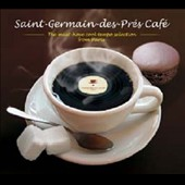 Various Artists: Saint-Germain-Des-Prés Café