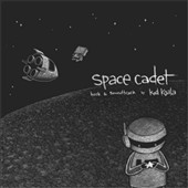 Kid Koala: Space Cadet: Original Still Picture Score
